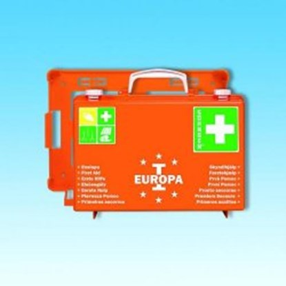 Slika za first aid case europa ii