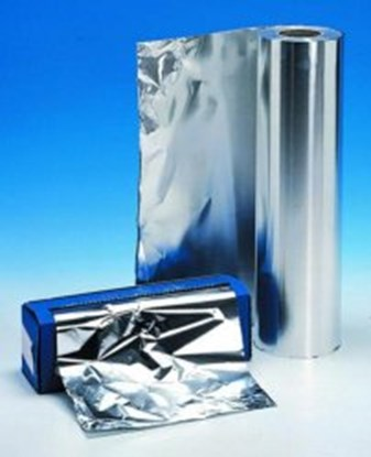 Slika za folija aluminijska 400m x 20cm rola 6,4kg