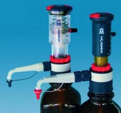 Slika za dispenzor varijabilni 0,2-2ml analogni tip seripettor