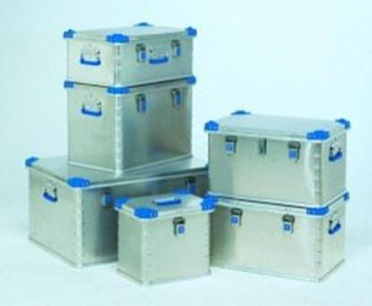 Slika za kutija eurobox 27l, 35x25x31 40x30x34 cm