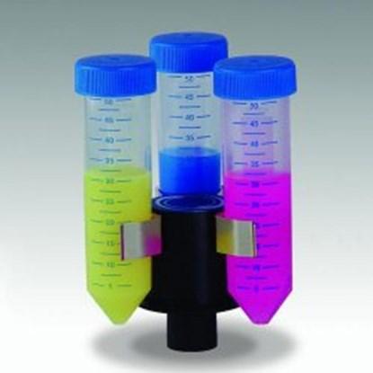 Slika za holder for microtubes