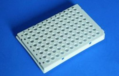 Slika za 96 well PCR-Plates, PP, for PCR or qPCR