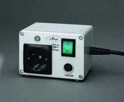 Slika za Contact thermometers, accessory relay TST-tr
