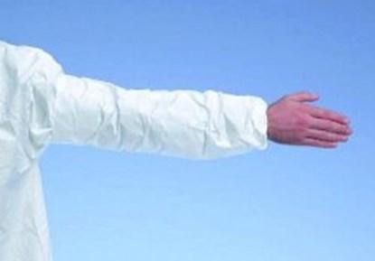Slika za rukavci podesivog otvora bijeli 50cm pk/200