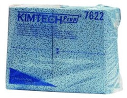 Slika za kimtexr plus wipes,380x480 mm,bag of 35