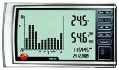 Slika za thermohygrometer testo 623