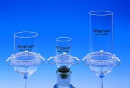 Slika za filter funnel, 3-piece, 25 mm, 16 ml res