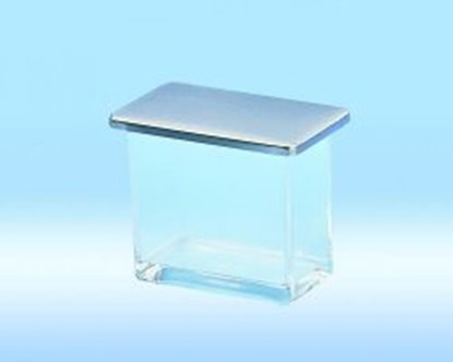 Slika za Nano separating chambers, with knob/ stainless lid