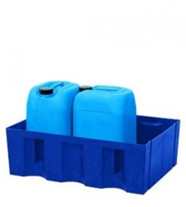 Slika za Drum Sumps, polyethylene