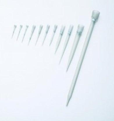 Slika za nastavci filter za pipetu 2-200ul 59mm sterilni u stalku pk/10x96