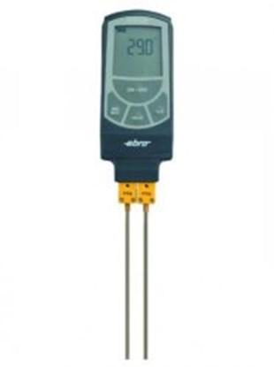 Slika za 2-channel thermometer tfn 530