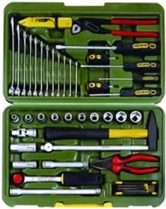 Slika za alatni set u koferu