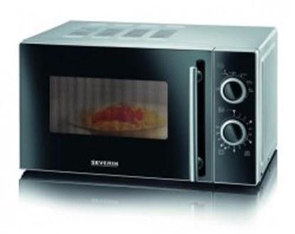 Slika za Microwave SEVERIN MW 7875, silver/black