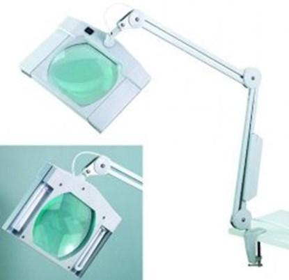Slika za lampa s povećalom 9w