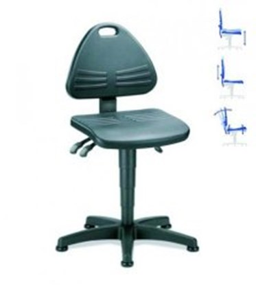 Slika za stolica isitec 1