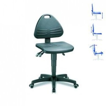 Slika za laboratory chair isitec 2
