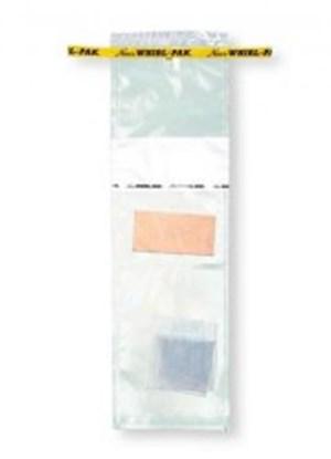 Slika za vreće pe whirl-pak 115x230mm 532ml + spužva/spatula + rukavica sterilne pk/100