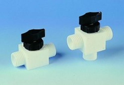 Slika za 2-way ball valve, ptfe