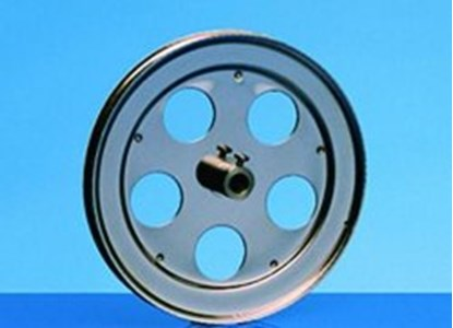 Slika za clamping wheel,stainless steel