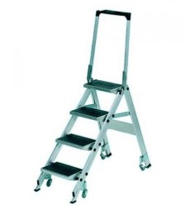 Slika za Safety steps, collapsible