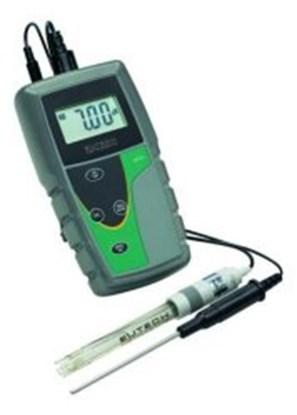 Slika za ph-meter economy handheld ph 601 plus k