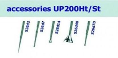 Slika za Accessories for Ultrasonic Homogeniser UP200St and UP200Ht