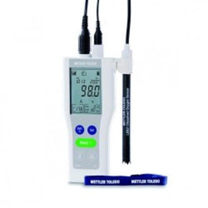 Slika za fivego f4-measuring unit solved oxygen