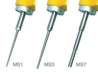 Slika za sonda ms 1 za volumen 0,1-5ml tip 1mm