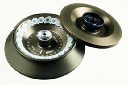 Slika za Angle rotor for microlitre centrifuge MIKRO 120