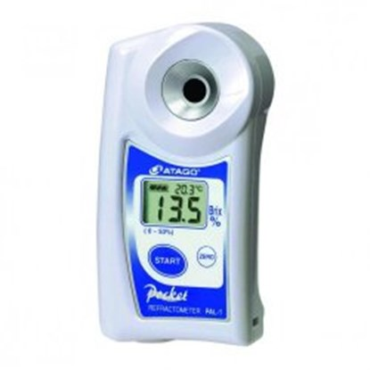 Slika za digital hand-held refractometer pal-urea