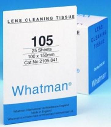 Slika za Lens cleaning tissues, 105 series