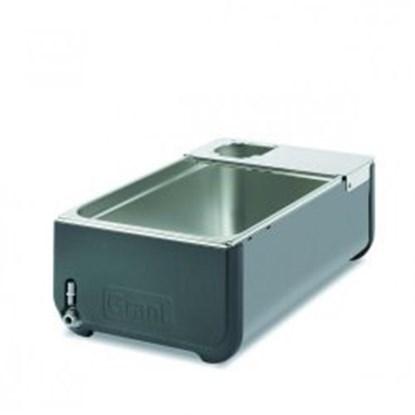 Slika za bath from stainless steel st18