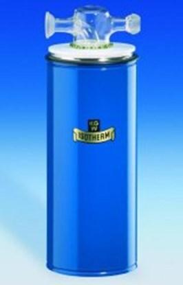 Slika za Cold traps with Dewar flask, borosilicate glass 3.3