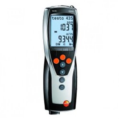 Slika za multifunction measuring unit testo 435-2