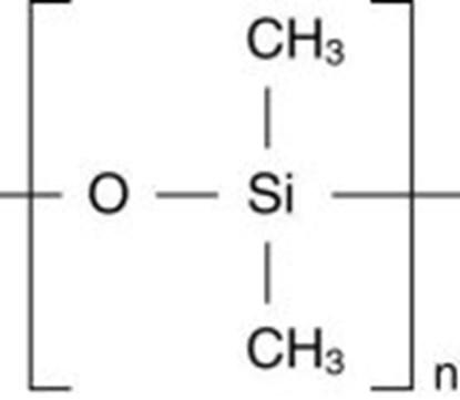 Slika za capillary column optima-1; 0,32mm/0,25um/30m