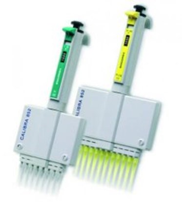 Slika za  multi-channel pipettors variable volume