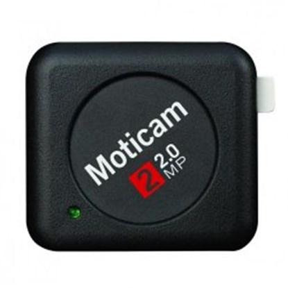 Slika za Digital CMOS Microscope Cameras MOTICAM for all purpose