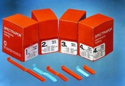 Slika za dialysis membranes,63,7x31,8 mm diam,pac
