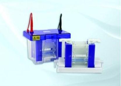 Slika za Gel electrophoresis package omniPAGE TETRAD Mini-Set
