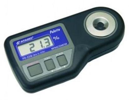 Slika za refraktometar digitalan pr32 0,0-3,2%brix