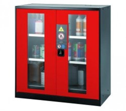 Slika za Chemical storage cabinets CS-Classic