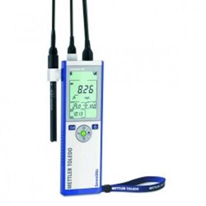 Slika za Dissolved oxygen meter Seven2Go™ S4