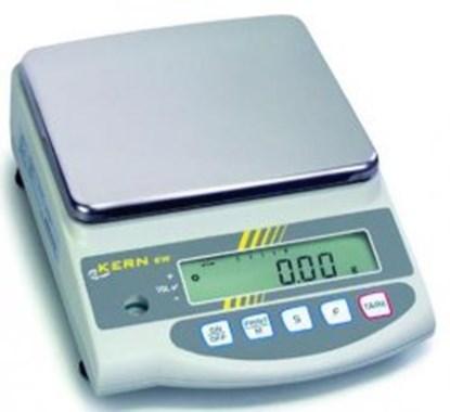 Slika za vaga precizna digitalna eg4200-2nm 4200g/0,01g