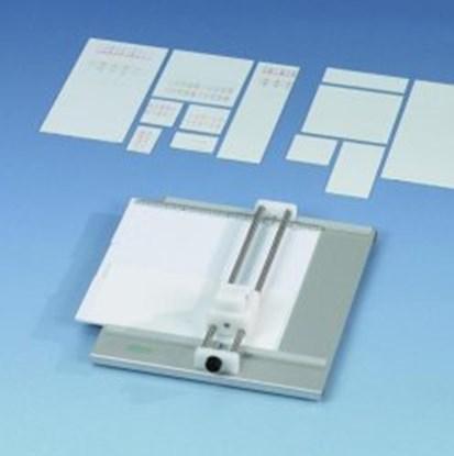Slika za tlc rezač ploča