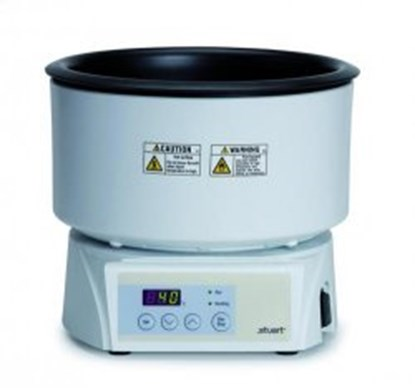 Slika za digital high temperature oil bath