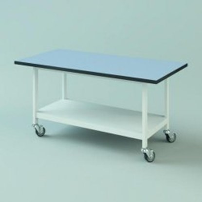 Slika za heavy-duty table, topresist