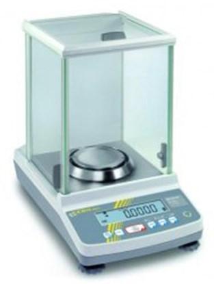 Slika za vaga analitička abj 120-4nm, 120g/0,1mg interna kalibracija