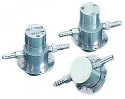Slika za Pumpheads for gear pumps BVP-Z, MCP-Z Standard and MCP-Z Process