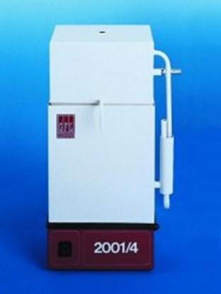 Slika za destilator za vodu bez rezervoara 2 l/hr