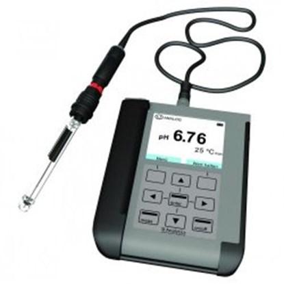 Slika za set ph-meter handylab 780, hl780al90ph